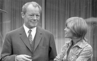 Willy Brandt dążył do normalizacji stosunków polsko-niemieckich
