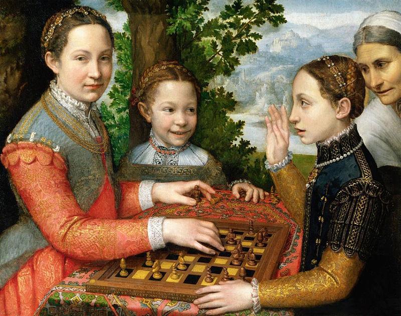 Początkowo szachy były zarezerwowane dla władców, jednak z czasem stały się popularną rozrywką. Dziś przeżywają renesans.