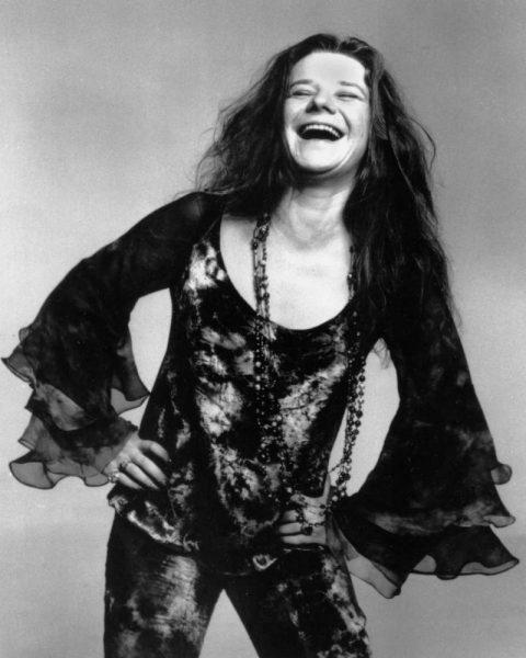 Janis zmarła w wieku zaledwie 27 lat. Przyczyną jej śmierci było przedawkowanie heroiny.