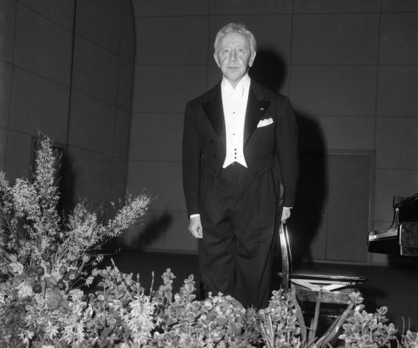 W Polsce Rubinstein znany jest przede wszystkim ze słów, jakie wypowiedział podczas konferencji założycielskiej ONZ w San Francisco w 1945 roku.