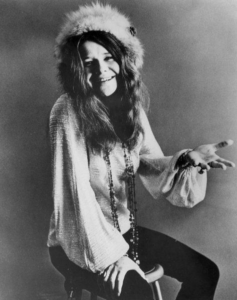 Jej wokalna ekspresja była czymś wcześniej niespotykanym – szczególnie u białych wokalistów.