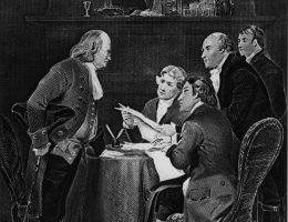 Na mocy kompromisu przyjętego podczas Konwencji Konstytucyjnej w Stanach Zjednoczonych, niektóre czarnoskóre osoby mogły w świetle prawa stać się białe.
