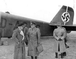 Jak Wilhelm Canaris pomagał Polakom?