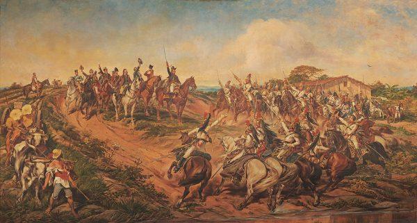 Pierwsze dekady XIX wieku przyniosły w Ameryce Południowej sporo zmian, ponieważ w miejsce wicekrólestw Hiszpanii oraz Portugalii powstały nowe, niepodległe twory polityczno-administracyjne.