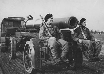 Wojsku nowo powstałej Rzeczpospolitej potrzebna była artyleria – i to na już.