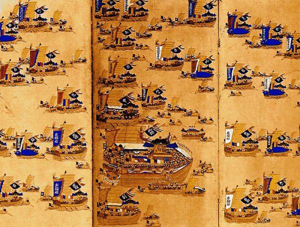 Często jednak zapomina się, że najwcześniejsze pancerne jednostki wcale nie były amerykańskie, ani nawet europejskie, lecz… koreańskie. I co najciekawsze – swoją morską przygodę rozpoczęły ponad 400 lat przed wojną secesyjną.