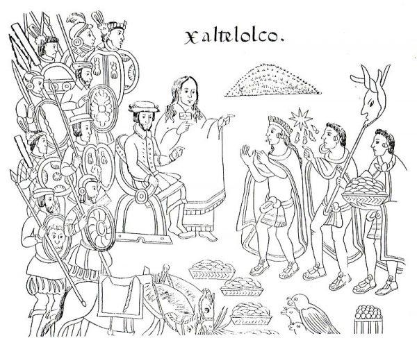 Zabójcza odmiana czarnej ospy dziesiątkowała miasta i armie już w starożytności. W czasach nowożytnych nieświadomie użył tej broni Hernán Cortés.