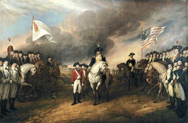 Historycy dowodzą nawet, że ostateczna kapitulacja Brytyjczyków pod Yorktown w 1781 roku mogła być częściowo spowodowana szerzącą się epidemią zimnicy.