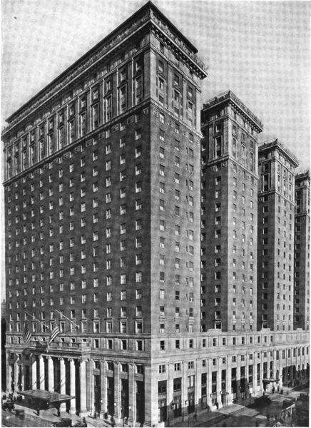 Wszystko to za sprawą głośnej śmierci jednego z członków zespołu badawczego – Franka Olsona. 23 listopada 1953 wyskoczył on (lub został wypchnięty) z okna swojego pokoju w nowojorskim hotelu Statter.