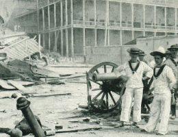 Wojna angielsko-zanzibarska trwała niespełna 40 minut