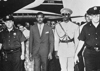 W tym roku mija 60 lat od zabójstwa pierwszego premiera Demokratycznej Republiki Konga – Patrice'a Lumumby.