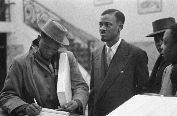 Legalnie wybrany i według prawa dalej urzędujący premier Konga przewieziony został do stolicy kraju, gdzie był bity i upokarzany.