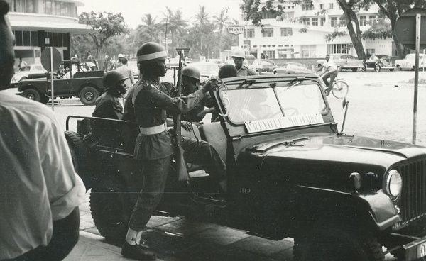 Lumumbie już na zawsze przypięto łatkę polityka prokomunistycznego, a sprawa Konga z lokalnego afrykańskiego konfliktu przekształciła się w spór międzynarodowy.