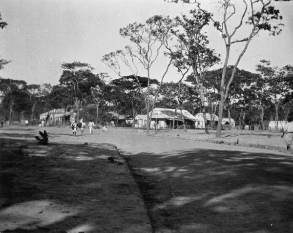 Elisabethville było stolicą najbogatszej prowincji Konga – Katangi.