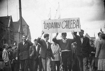 Przełom, jaki dokonał się w Polsce w 1956 roku, zdawał się być rzeczywistym końcem stalinizmu.