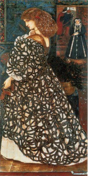 Sydonia była kobietą inteligentną i piękną, więc nie mogła zapewne narzekać na brak zainteresowania ze strony różnych adoratorów.
