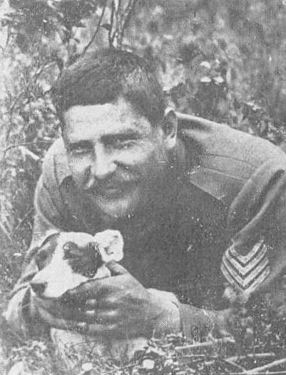 mjr Emil Werner
