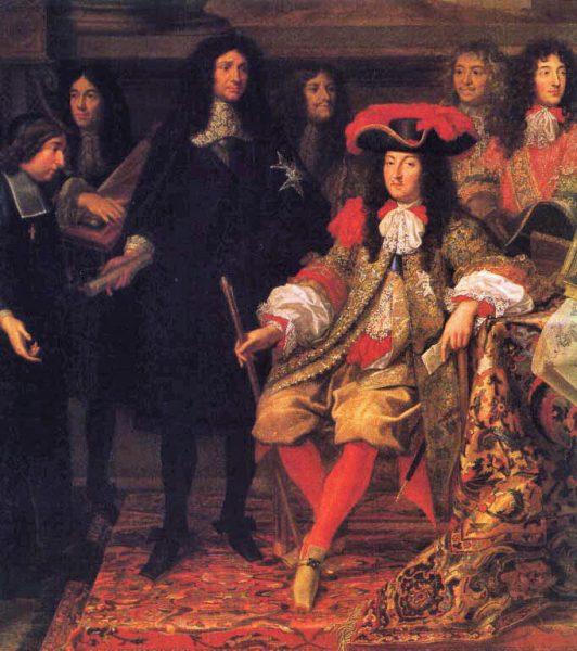 Król Słońce uznał, że czas znowu upomnieć się o swoje marzenia o francuskich Niderlandach.