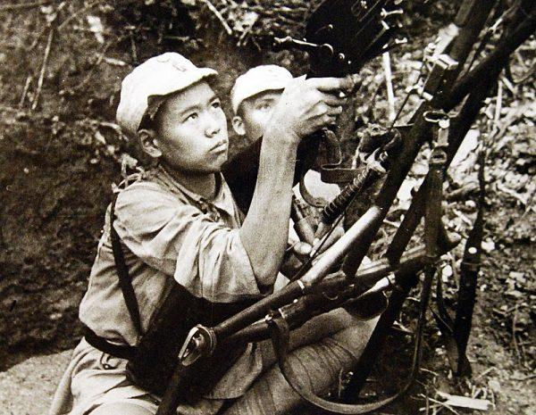 W całym regionie szerzyły się przypadki malarii, dezynterii i cholery. Choroby uśmiercały tych, którym jakimś cudem udało się uciec przed japońskimi oprawcami.