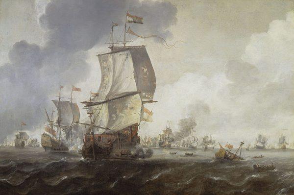 Około 20-kilometrowa odległość od otwartego morza, kręte koryto rzeczne, piaszczyste łachy i zdradliwe płycizny sprawiały, że żegluga po Medway bez wykwalifikowanego pilota była niezwykle trudna.