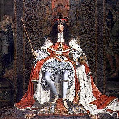Karol II, zażywający na wygnaniu bezpiecznego azylu na terytorium republiki, powrócił w 1660 roku do Anglii