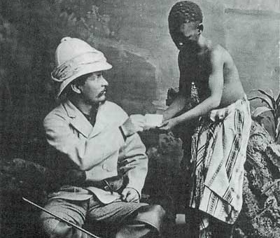 Według wielu opinii był on jednym z największych nowożytnych podróżników i odkrywców Afryki. Oto Henry Morton Stanley.