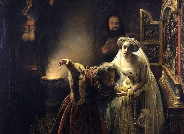 Carrouges miał jeszcze prawo odwołania się do wyższej instancji. W tym wypadku był to król Francji Karol VI.