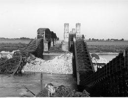"""11 minut przed atakiem na Westerplatte niemieckie siły realizujące """"Fall Weiss"""" zaatakowały most tczewski."""