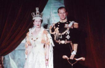 Brytyjczycy bardzo niechętnie patrzyli na ślub następczyni tronu Elżbiety z Filipem.