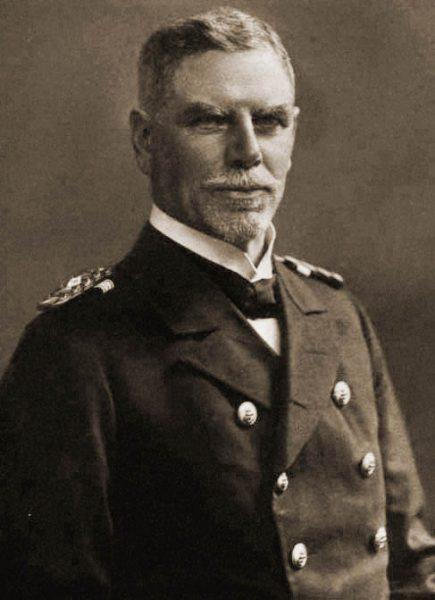 Maximilian von Spee