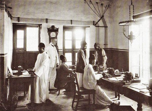 Niemiecka Afryka Wschodnia ze swoim prawie 1 mln km2 powierzchni była największą kolonią Rzeszy i prawdziwym oczkiem w głowie kajzera.