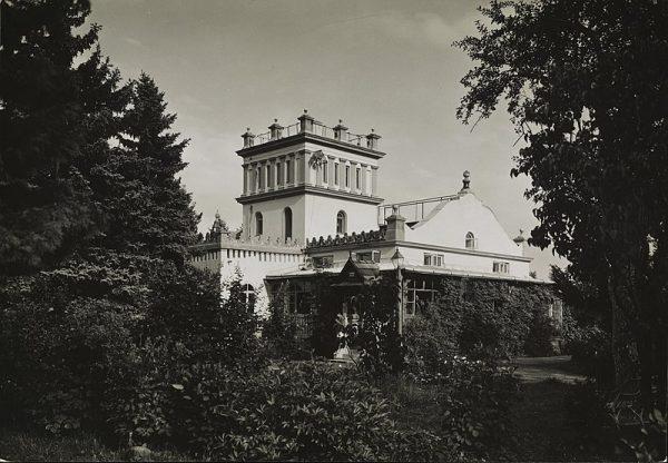 Zakład działał do września 1939 roku.