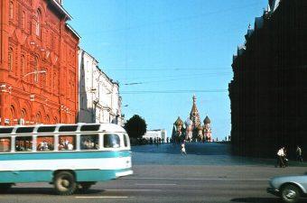 Zazwyczaj to obywatele ZSRR lub innych państw z Europy Środkowo-Wschodniej ubiegali się o azyl na Zachodzie. Ale w 1986 roku role się odwróciły