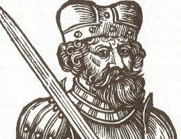 Krótki okres rządów Bezpryma był czasem prześladowań i okrucieństwa