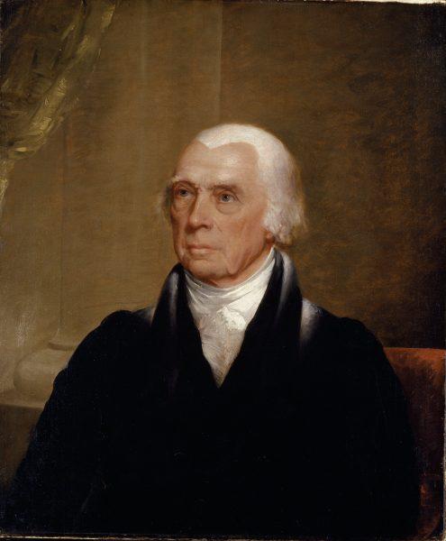 Protesty ugrupowań zdających sobie sprawę z ryzyka walki z europejską monarchią zdały się na nic i 19 czerwca 1812 roku swój podpis pod dokumentem złożył prezydent James Madison.
