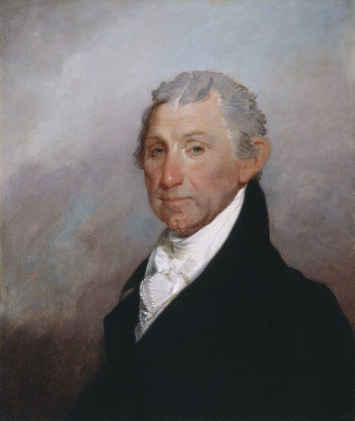 W pierwszym odruchu Madison wysłał pod Bladensburg sekretarza stanu Jamesa Monroe'a, by wspomógł Windera w przygotowaniach.