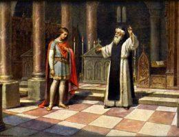 Wacław III miał przed sobą świetlaną przyszłość – między innymi jako król Polski