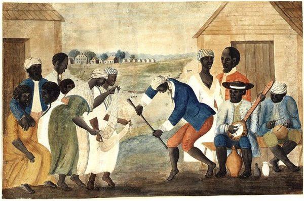 Tamtejsi niewolnicy byli nie tylko lepiej traktowani niż na plantacyjnym Południu, lecz także posiadali osobowość prawną, pozwalającą na wnoszenie pozwów sądowych przeciwko swoim właścicielom.