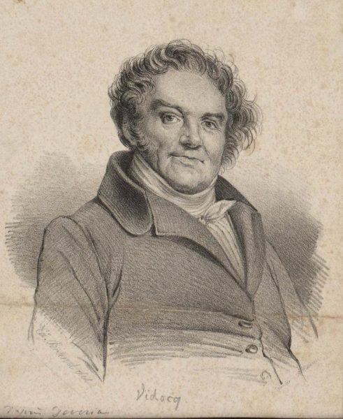 Założona w 1812 roku przez Eugène'a François Vidocqa, który kierował nią do 1827 roku, organizacja była inspiracją dla Scotland Yardu, FBI i innych wydziałów kryminalnych na całym świecie.