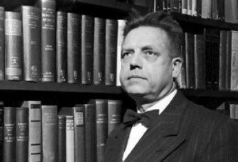 Alfred Kinsey jest nazywany ojcem rewolucji seksualnej