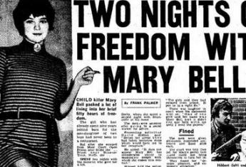 Mary Flora Bell – przerażająca historia jednej z najmłodszych morderczyń w historii
