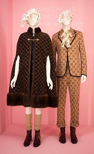 Projekty sygnowane marką Gucci