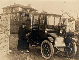 Powstanie prototypów elektrycznego samochodu przypada już na pierwszą połowę XIX wieku.