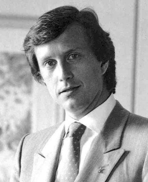 Maurizio Gucci został zamordowany na zlecenie byłej żony